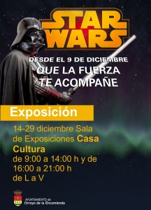 expo_star_wars_arroyo_de_la_encomeinda
